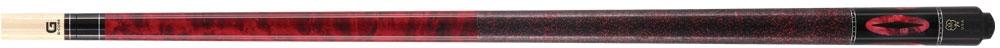 Mcdermott g212 burgundy piljardikii