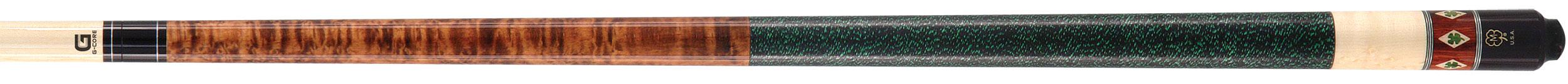 Mcdermott g303 piljardikii