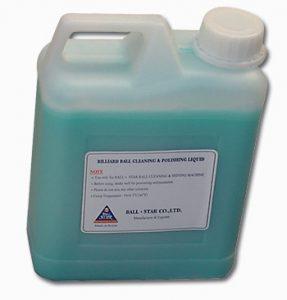60051-BALLSTAR-Puhastusvedelik