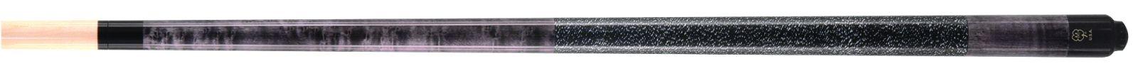 mcdermott gs06 titanium grey piljardikii