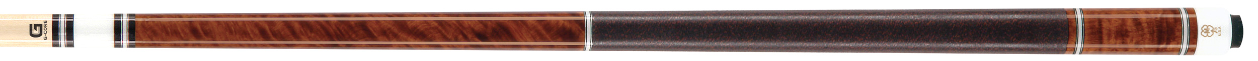 Mcdermott g236 mod. 2015 piljardikii