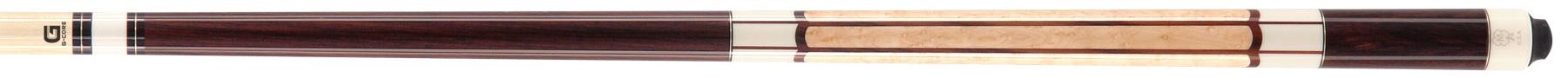 mcdermott g501 indian rosewood piljardikii