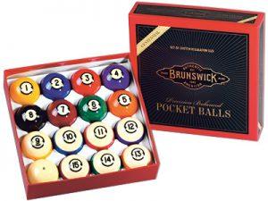 60100-Brunswick-centennial-piljardikuulid